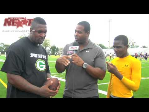 Offseason with the Liberty City Warriors 140s
