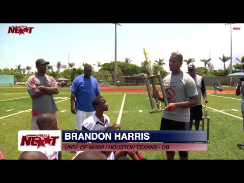 Brandon Harris' 7on7 No Fly Zone Tournament of Champions 2014