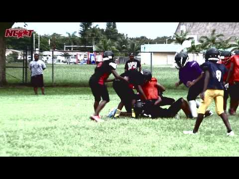 Summer Scrimmage Series- MG Chiefs12U vs MG Ravens12U (SURPRISE CHALLENGE)