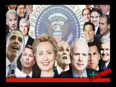 "BLOCKBUSTER REVELATION! - MINI Documentary - Illegal Obama ""Propped Up"" By Congress!"