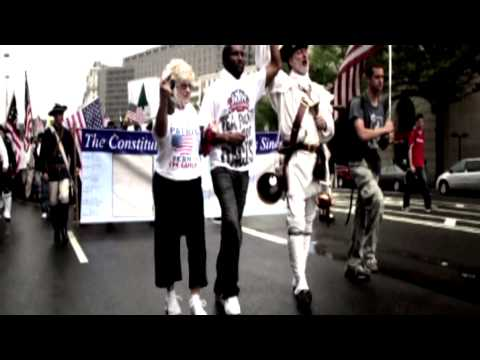 OBAMA YOU'RE FIRED !  ( MITT ROMNEY MUSIC VIDEO TEA PARTY TRIBUTE )