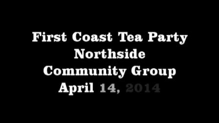 Northside 4-14-14