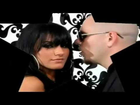 Pitbull I Know You Want Me (Calle Ocho) HD