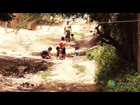 Purppeng en Ocotal (Nicaragua)