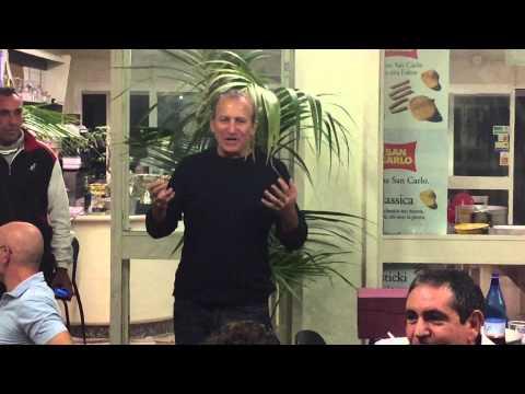 Pistoia 10/10/15 : presentazione e consegna del primo Trofeo Riboni a ......
