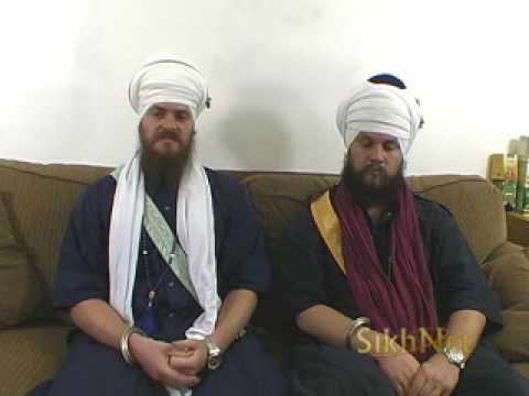 Why I am a Sikh - Talk in Punjabi with Sadasat Simran Singh