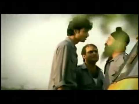 Aamir Khan - Sikh saves a Tourist - Incredible India Commercial