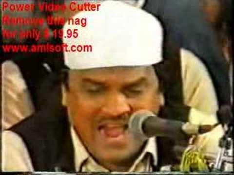 GURU NANAK DEV JI- NUSRAT FATEH ALI KHAN kalam bhagat kabir