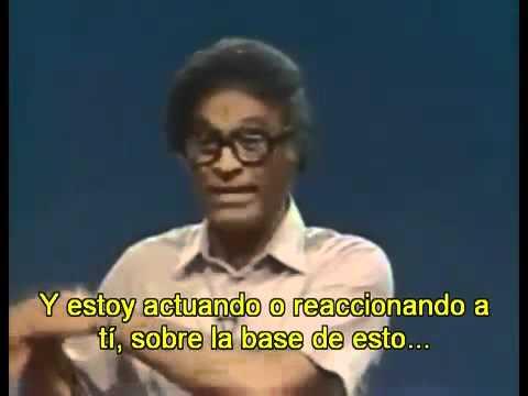 Anthony De Mello-Cómo amar (3 de 4)