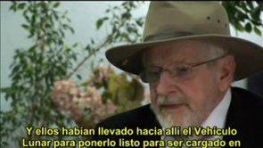 Entrevista a Jim Humble en Project Camelot - Subtitulado en Español