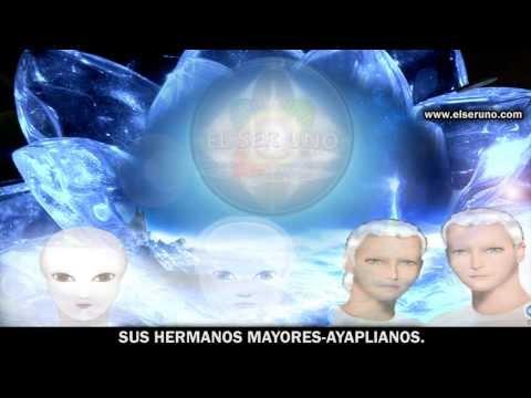 EL SER UNO - Mensaje de los Hermanos Mayores Ayaplianos - Noviembre 2013