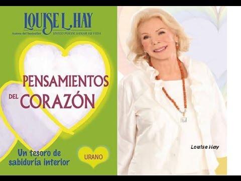 PENSAMIENTOS DEL CORAZÓN, Louise Hay - audiolibro
