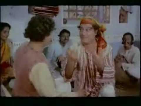 Kavi Raja Kavita Ke - Navrang - Bharat Vyas & Chorus