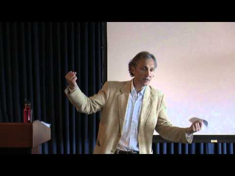 Our Moment in History: World Transits 2008-2020, Richard Tarnas, (part 3 of 3) .mov