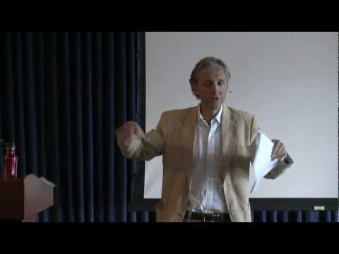 Our Moment in History: World Transits 2008-2020, Richard Tarnas, (part  2 of 3).mov