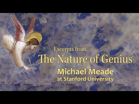 Excerpts of Michael Meade at Stanford University