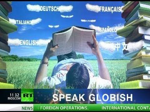 CrossTalk: English vs Globish