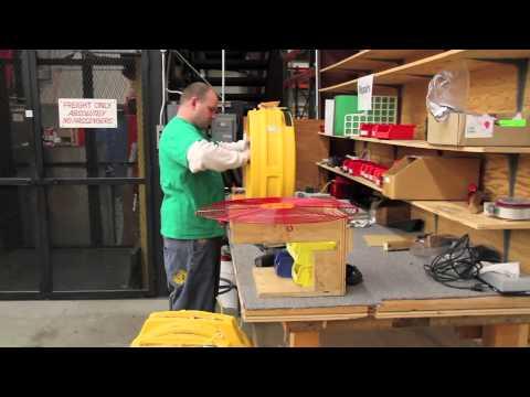 The Retrotec Shop: Epic Blower Door Video