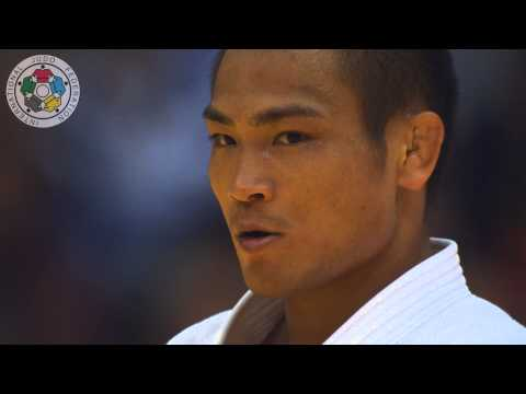 EBINUMA Masashi (JPN) -66kgs