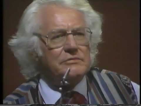 On Being A Man Pt.2-6 (1989) Robert Bly Michael Meade