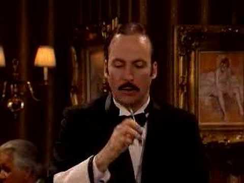 Mr. Show - Burgundy Loaf