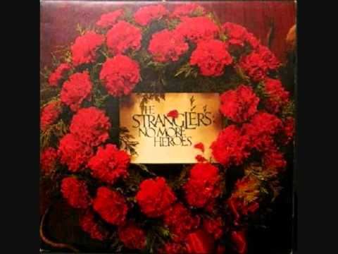The Stranglers - I Feel Like a Wog From the Album No More Heroes