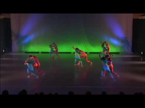 2012-SIBA-BALLET WORKSHOP SALZBURG - GALA clip 1