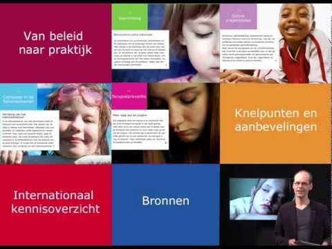 e-health in de jeugd GGZ  NL