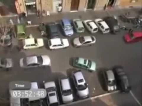 Women Parking - The Worlds Best Or Should That Be Worst Car Parking Videos Ever