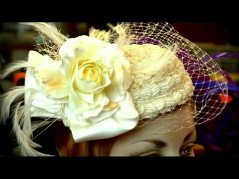 Millinery Hands On Workshops