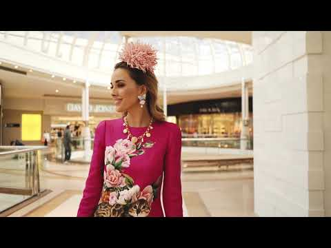 Spring Racing at Chadstone with Bec Judd