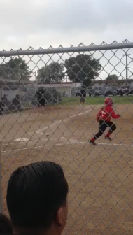 Julia of the North Torrance Heartbreakers has a great hit.