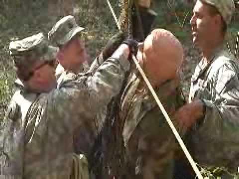 Army Warrior Training