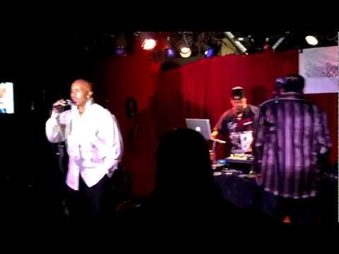 Bowlegged Lou and Paul Anthony of Full Force - Hip Hop Fights Breast Cancer for Mama Luke