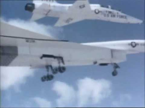 Discovery Channel Wings - XB-70 Valkyrie -Part 3-