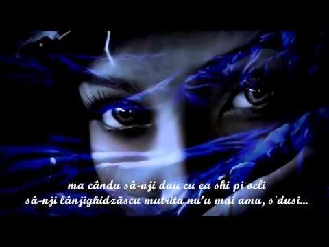 Irina Lucia MIhalca -  Dauâ clipiti, ma multu di unâ