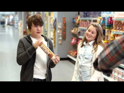 Let's beat Childhood Obesity - TV ad - Supermarkets