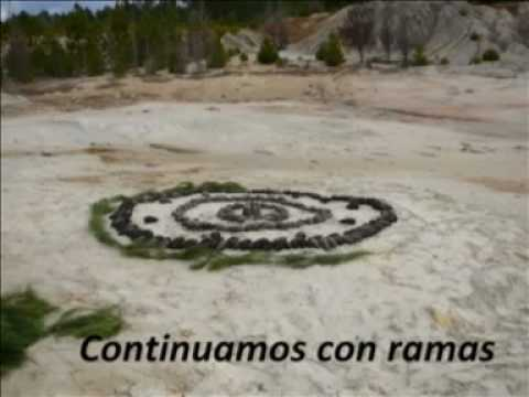 Land Art Arguisuelas