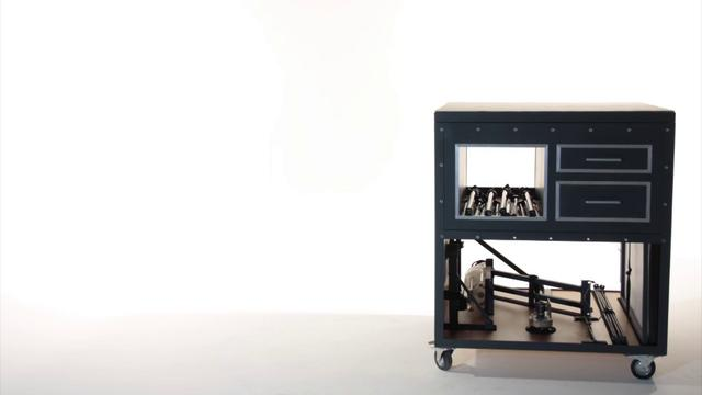 Motion Cabinet