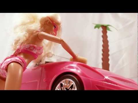 Barbie's Having a Bad Day: The Car Wash