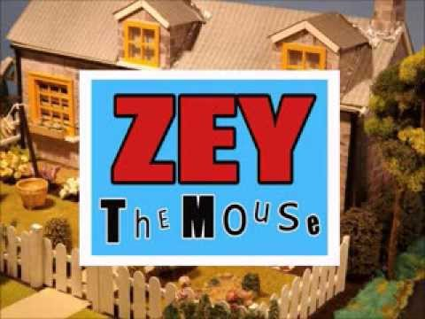 Altered 2014 Intro to Fimo Zey The Mouse THE NEW OFFICIAL INTRO!
