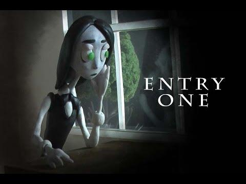 My Bedroom Door: Entry 01