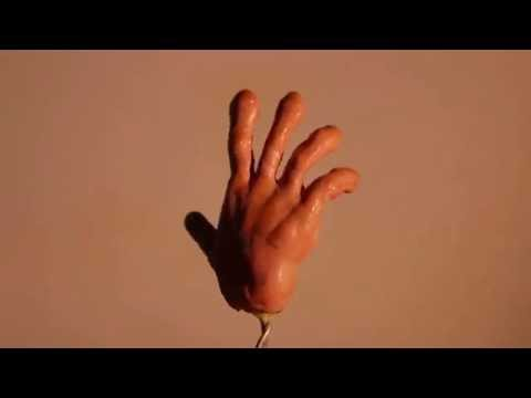 Puppet hand test Dragonframe stop motion 2015