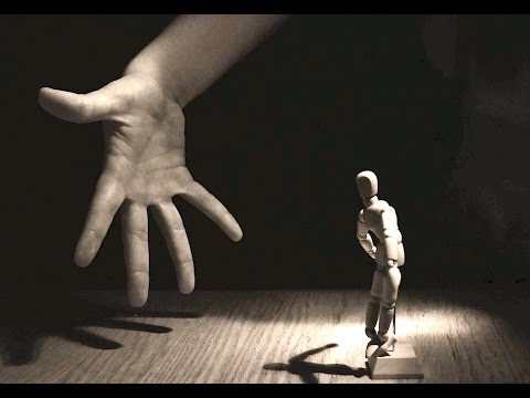 Scorned By Fate - A Stop Motion Short
