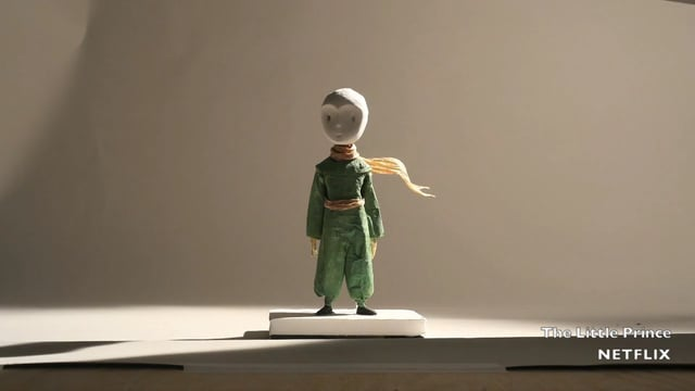 The Little Prince - Stop Motion