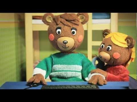 TV Bear reloaded