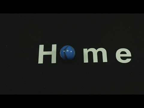 Home - A Video Fit For An Asteroid