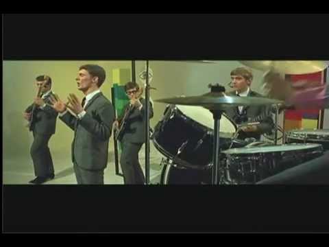 Pop Gear aka Go Go Mania! (1965)