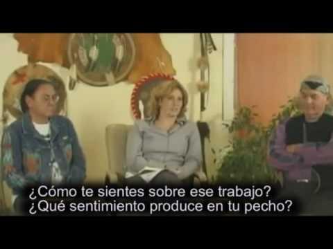 Retorno de los Ancestros, Chamána Pequeña Abuela, Kiesha Crowther 1de3