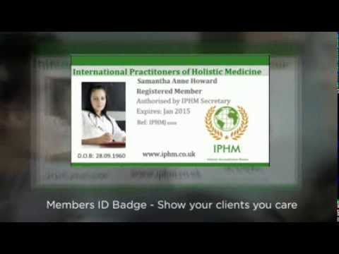 Accreditation Board for Holistic Therapists IPHM